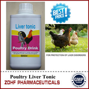 poultry liver& kidney care drug Liver Tonic oral solution for chicken  farming looking for distributors