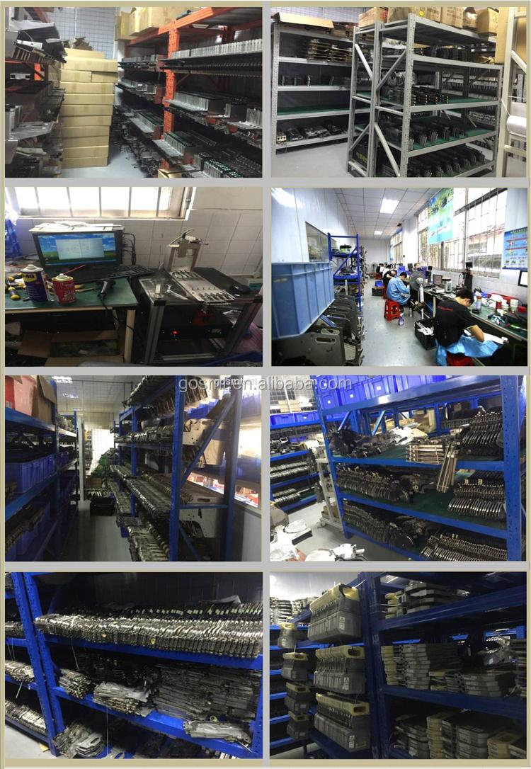SMT Stick Feeder Vibrierende Zufuhr für SMT Maschine JUKI Stick Feeder
