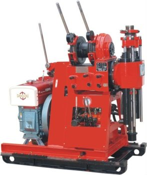 Xul 100 Soil Sampling Core Drill Rig Machine Buy Core