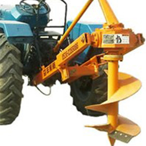 farming machinery small digging machine in Pakistan