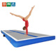 China Factory Inflatable Jumping Airtrack Mats Gymnastics Air Tumble track Manufacture