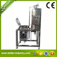 Advanced Design Stainless Steel Hydrosol/Essential Oil Distiller