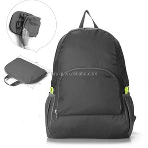 Wholesale price mens backpacks, hiking backpacks,China supplier foldable backpack