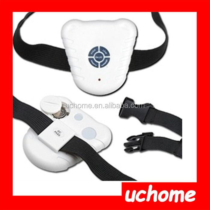 UCHOME GP10 bark stop collar, coleira anti latido