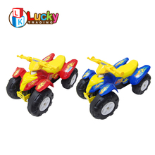 cool design multifunction small ride on toy four wheel motorcycle for kids with sound