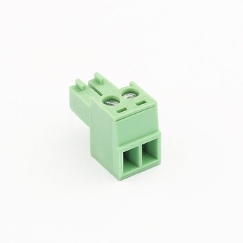 kf128 pin square pitch connector high voltage terminal block