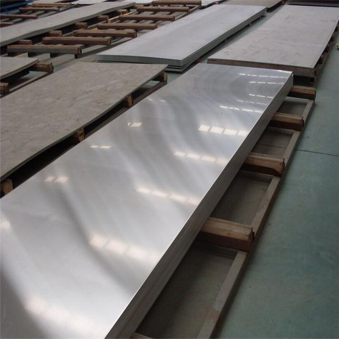 UNS S44002 0.5mm stainless steel sheet 440a