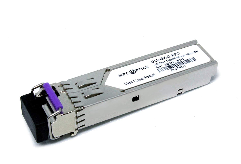 For Cisco GLC-BX-U GLC-BX-D Pair 3KM 1310//1550nmTransceiver 1 Pair Price