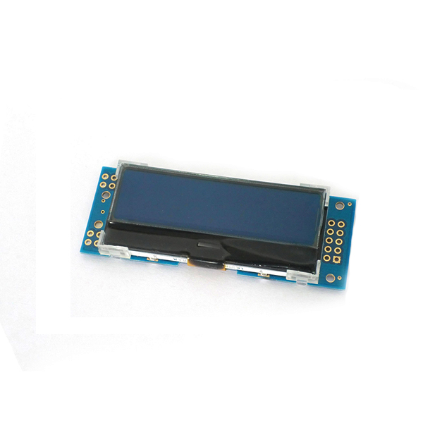 Liyuan Customized Serial 16x2 Micro HD LCD Display