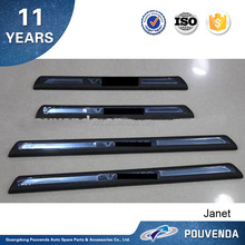 auto parts door sills scuff plate door sill plate inner for Volvo XC60 08+ Auto Accessories From Pouvenda