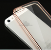 High Quality Ultra Thin TPU Electroplate Case for iphone5 5s ,TPU Protective Case for iphone5 5s