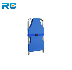 Medical Appliances Low Price Emergency Folding Stretcher