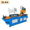 BLMA MC425CNC Cut 6 inch Tube Automatic Cold Saw Pipe Cutting Machine