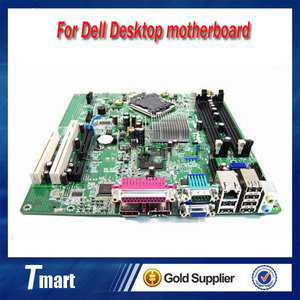 For DELL Optiplex 760 DT Desktop Motherboard M859N D517D R230R