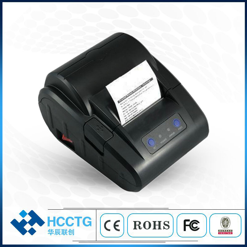 USB 58MM Paper Sensor Receipt Driver 58 Thermal Printer HCC-POS58V