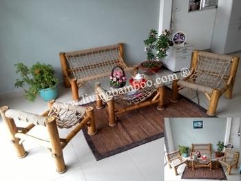 Bali Set Bamboo Living Room Set,Bamboo Sofa - Buy Bamboo Sofa,Sofa  Set,Bamboo Furniture Product on Alibaba.com