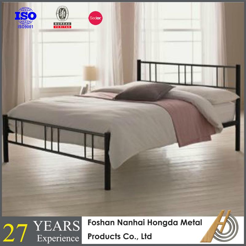 Venta al por mayor camas hierro antiguas-Compre online los mejores ...