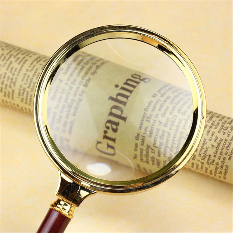Popular Big Magnifying Glass Buy Cheap Big Magnifying