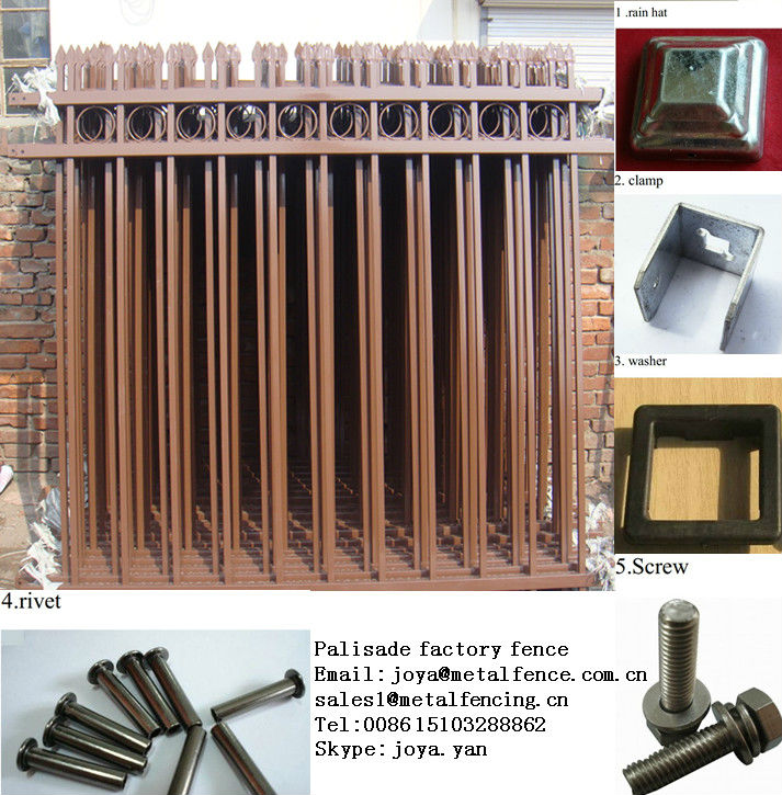 solid metal fence. Solid Steel Fence, Fence Suppliers And Manufacturers At Alibaba.com Metal