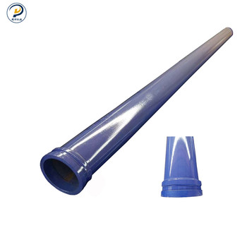 Zoomlion Used Dn100 Concrete Pipes Concrete Culvert Pipe