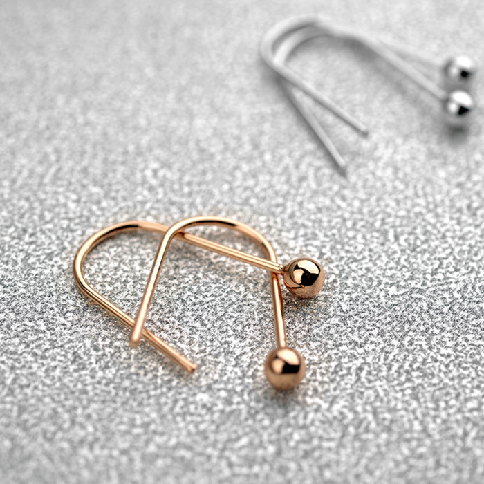 New 2018 Latest Gold Earring Designs, New 2018 Latest Gold Earring ...
