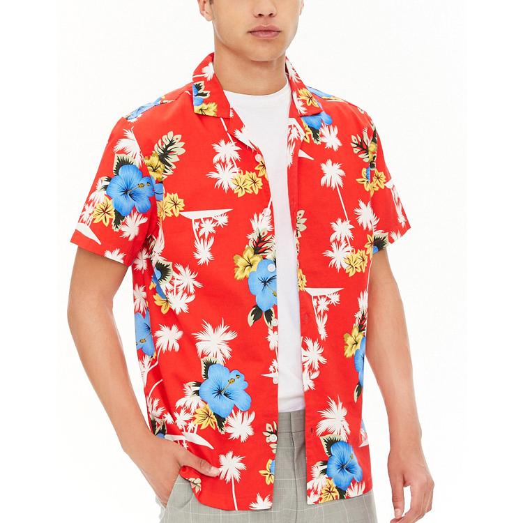 936e435cd8a8 Encontre o melhor fabricante camisas florais e camisas florais para o  mercado falante de portuguese no alibaba.com
