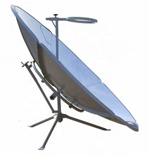 Cheapest Parabolic Solar Cooker 1.5M