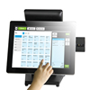 Core J1900, i3, i5 PCAP touch screen pos terminal