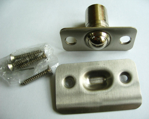 BC003 Stainless steel Door Ball Catch and Elbow Catch