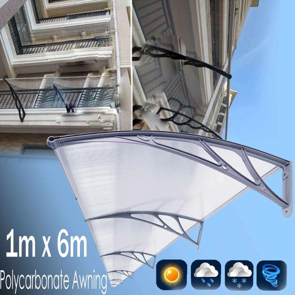 Send From Sydney New Arriaval NEW Outdoor DIY Awning Front ...