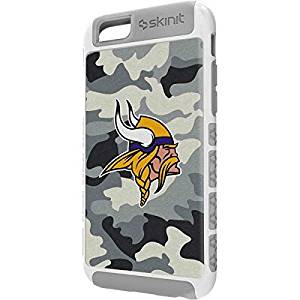 NFL Minnesota Vikings iPhone 6 Plus Cargo Case - Minnesota Vikings Camo Cargo Case For Your iPhone 6 Plus