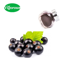 High quality 10:1 pure natural maqui berry extract powder