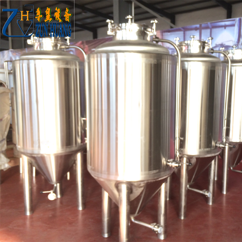 500l fermenter