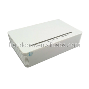 high quality FTTH FTTO EPON 1GE GEPON ONU