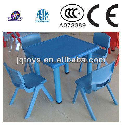 Los ni os de preescolar muebles altura ajustable mesa de for Sillas estudio ninos