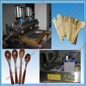 Automatic Wood Spoon Making Machine / Wooden Spoon Machine / Spoon Making  Machine