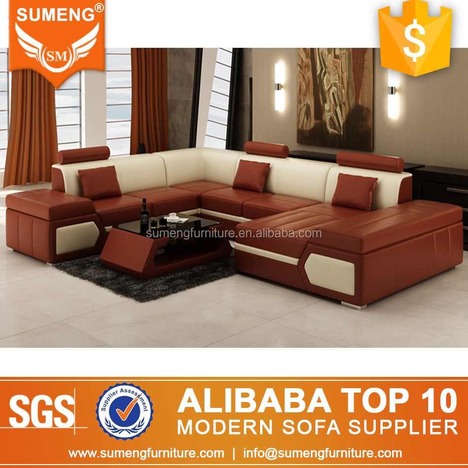 Leather Sofa Set Furniture Philippines Wholesale Leather Sofa  ~ Pure Leather Sofa Price