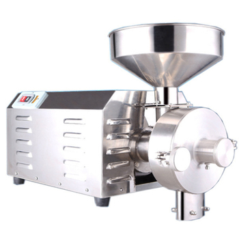 New Type of China professional automatic bean flour mill machine