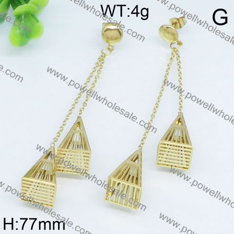 10% Off Charming Stainless Steel from Chinaaaa quality earrings surgical steel posts