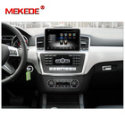"MEKEDE 9"" 4G SIM android 7.1 quad core with 3GB RAM+32gb car dvd player android for Benz ML W166 2012-2015 mirrorring radio"