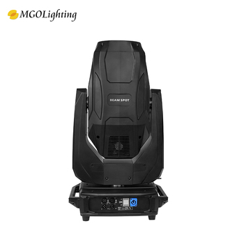 China manufacturers MANGO-450 beam moving head sky light 3 in 1