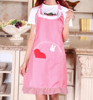 Sexy apron for cooking
