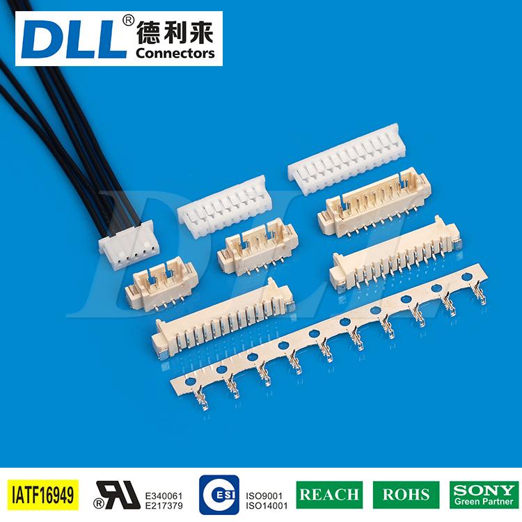 5pin Molex Picoblade Wire Cable Assembly, 5pin Molex Picoblade Wire ...