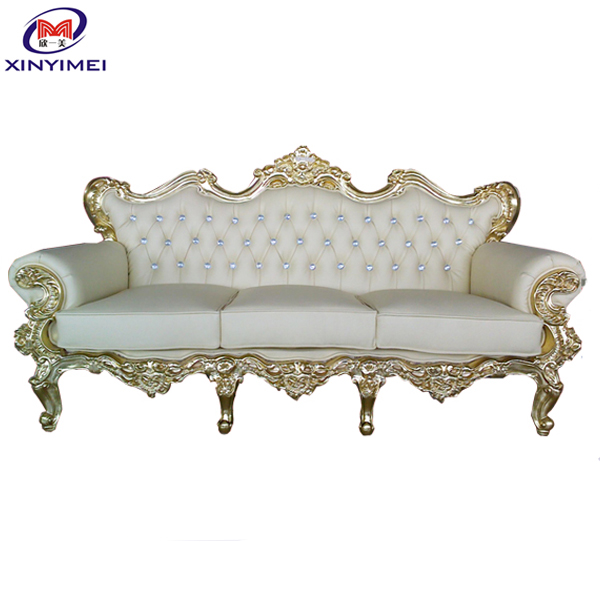 Foshan Guangdong elegant wedding sofa <strong>furniture</strong>