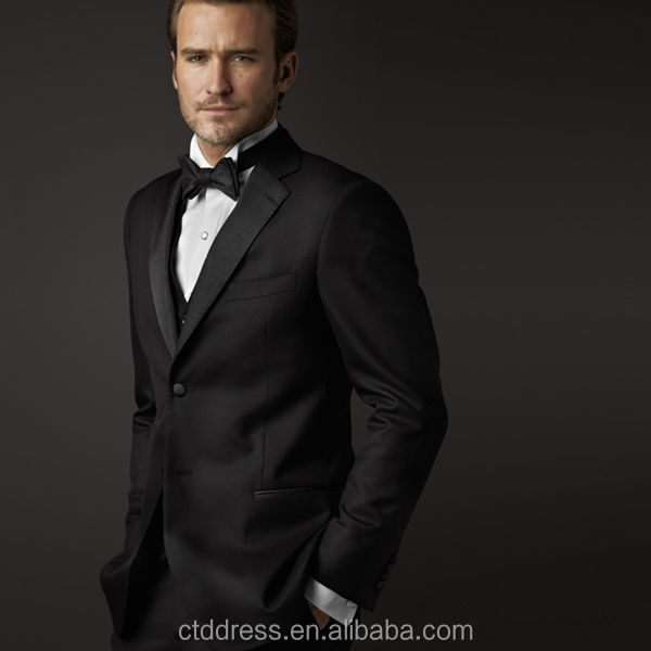 New Coming Latest Design Wedding Formal Suits For Man/mens Wedding ...