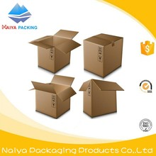 dongguan HOT SALE ARCHIVE STORAGE PAPER BOX BROWN KRAFT cardboard PAPER DOCUMENT PACKAGING BOX CARTON