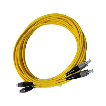 Sc/LC/FC/St Single-Mode/ Multi-Mode Date Center Fiber Optic Cable Patch Cord Jumper Wire