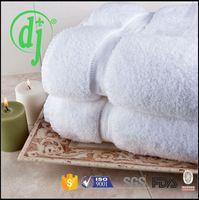 face towel cotton waffle weave bath towel fabric /Jacquard terry hand towel