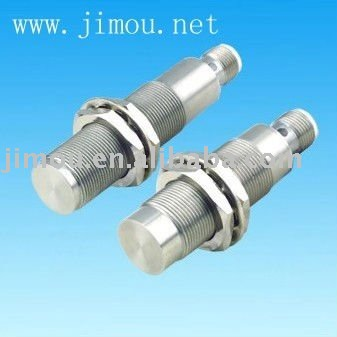 (M18 Micro Style) Metal Face wireless proximity sensor