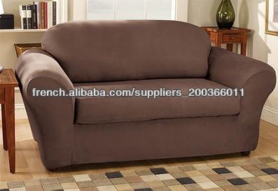 housse de canap microfibre housse canap id du produit 500000161166. Black Bedroom Furniture Sets. Home Design Ideas